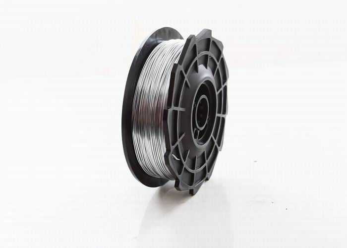 0.8mm Galvanized Rebar Tie Wire Black Annealed For Automatic Rebar Tier